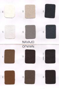 Cartella colori della pelle tipo nappa pagina 6